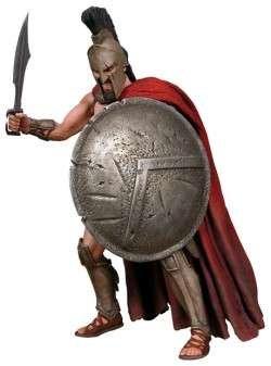 300 King Leonidas 7