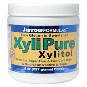 Xyli Pure Xylitol - Protect lean mass when dieting, 16 oz,(Jarrow Formulas)