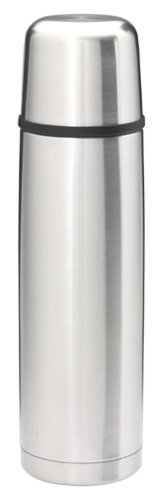 Thermos Nissan 26-Ounce Travel Companion Stainless-Steel Insulated Bottle
